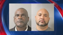 FBI: Former Houston police officers, 911 caller arrested on federal charges in Harding Street raid