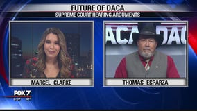 FOX 7 Discussion: Future of DACA