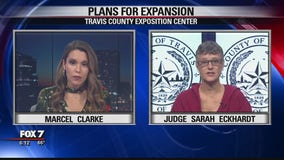 FOX 7 Discussion: Expo Center expansion