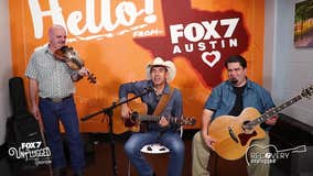 FOX 7 Unplugged: John Arthur Martinez