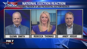 FOX 7 Discussion: 2019 election results
