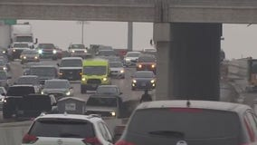 I-35 named among most dangerous roads for holiday travel in new safety survey