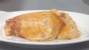 Good Day Cooks: Southwest Mashed Potato Casserole