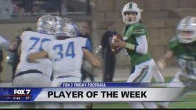 2019 FOX 7 Friday Football Player of the Week