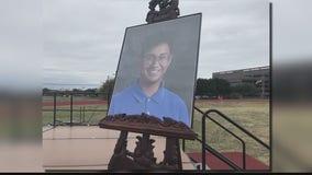 Webb Middle School hosts memorial for eighth-grader killed in East Austin crash