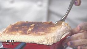 Good Day Cooks: Sweet potato pie