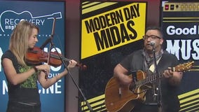 Music in the Morning: Modern Day Midas