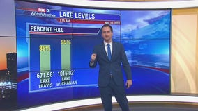 Morning weather forecast for Sunday, November 10
