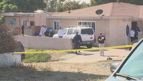 5 found dead, including 3 children in apparent murder-suicide in San Diego