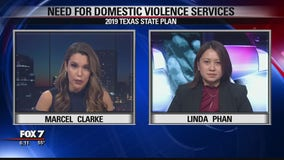 FOX 7 Discussion: Need for domestic violence services