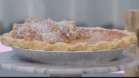 Good Day Cooks: Thanksgiving Pies