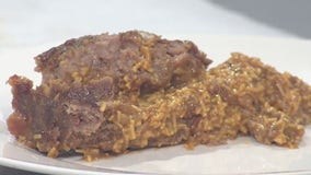 Good Day Cooks: Double Bacon Meatloaf