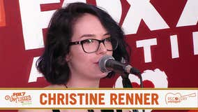 FOX 7 Unplugged: Christine Renner