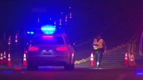 ATCEMS: Pedestrian struck and killed near COTA