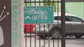 Multiple major gas leaks affect Southeast Austin apartment complex
