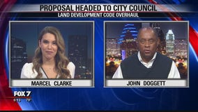 FOX 7 Discussion: Proposal to overhaul land development codes