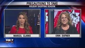 FOX 7 Discussion: Holiday shopping scams