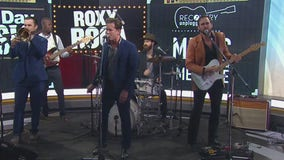 Music in the Morning: Roxy Roca