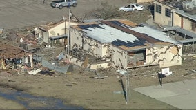 Dallas ISD votes to close middle school destroyed by October tornado