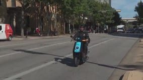 Revel mopeds roll into Austin as Car2Go leaves town