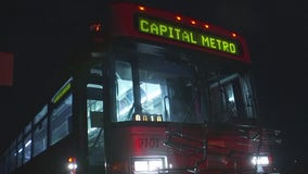 Capital Metro buses now available to, from state homeless encampment