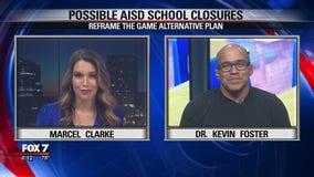 FOX 7 Discussion: Updated Austin ISD school changes plan