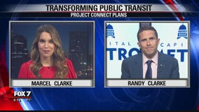 FOX 7 Discussion: Cap Metro CEO on Project Connect