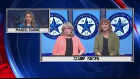 FOX 7 Discussion: Partnership for deaf education program