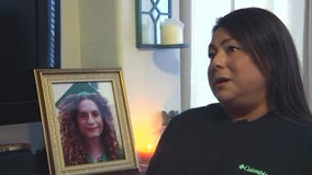 Sister of man found dead in Lady Bird lake in 2015 speaks out for the first time