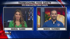 FOX 7 Discussion: Thanksgiving food safety