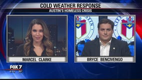 FOX 7 Discussion: Winter weather causing dangerous conditions for homeless