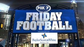 FOX 7 Friday Football Rankings