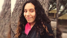 AMBER Alert issued for missing Hondo girl