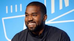 Gov. Abbott praises Kanye West for visiting Houston area prison