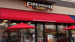 Firehouse Subs employee writes racial slur on customer's receipt, gets fired