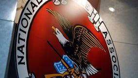 NRA drops lawsuit against San Francisco