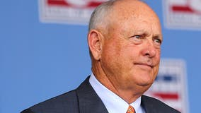 Nolan Ryan says he's stepping down as special advisor to Astros owner
