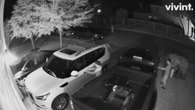 Leander police investigating several vehicle burglaries in South Leander neighborhood