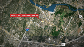 Two hospitalized after shooting in Southeast Austin