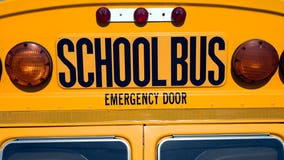 Group of teens accused of boarding school bus, attacking elementary students inside, officials say