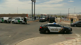 Walmart where man killed 22 reopens with increased security
