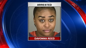 Ohio mother arrested after 3-month-old baby had blood alcohol level of .359%, police say