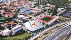 New UT basketball arena to be named Moody Center after $130M donation