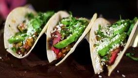 Recipe: California tri-tip tacos