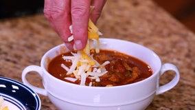 Recipe: Pork chop chili