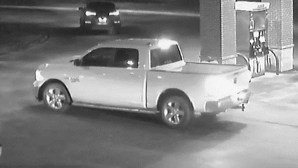 Pflugerville police looking for suspect vehicle in fatal shooting case