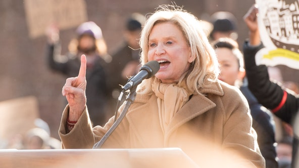 Rep. Carolyn Maloney chosen as first woman to lead House Oversight panel