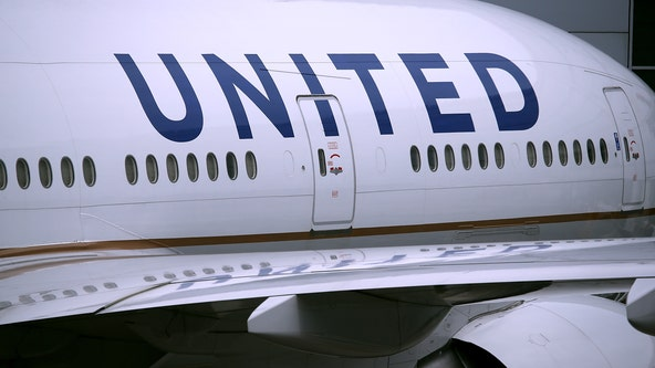 United Airlines launches campaign to help Houston Food Bank