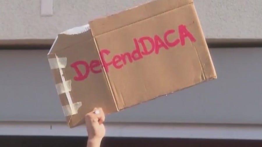 Uncertain Future: Austin teachers under DACA program await Supreme Court's decision