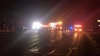 Two killed in overnight wreck in Williamson County